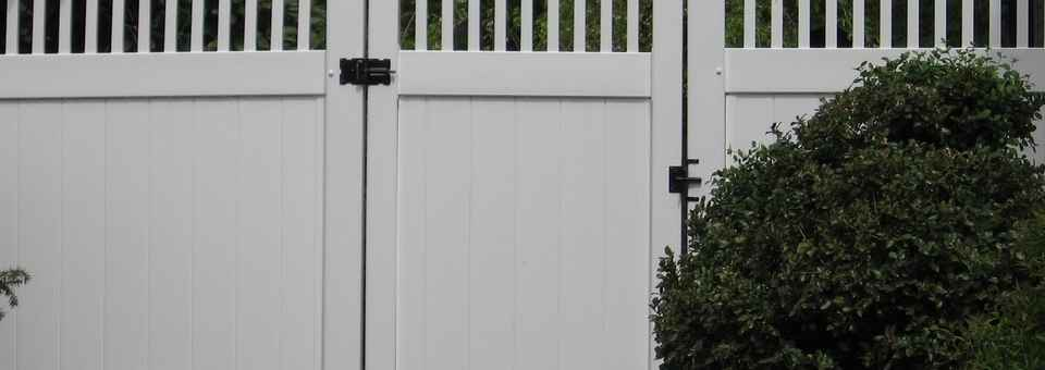 Advantages Of Vinyl Fencing